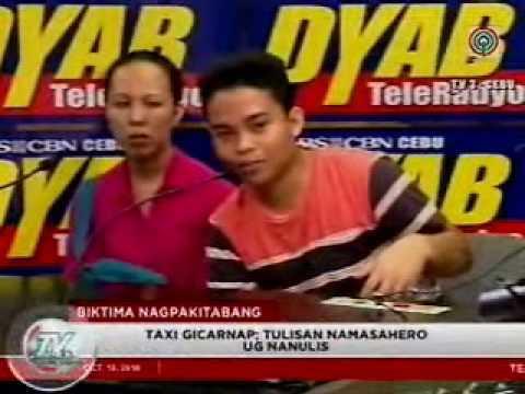 TV Patrol Central Visayas - Oct 10, 2016