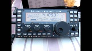 Video Portable Operation with the Elecraft KX3 and Buddipole download MP3, 3GP, MP4, WEBM, AVI, FLV Desember 2017
