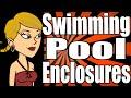 Swimming Pool Enclosures Review