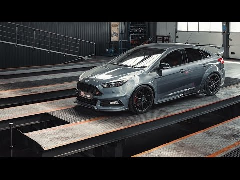 ford focus st by ss tuning youtube. Black Bedroom Furniture Sets. Home Design Ideas