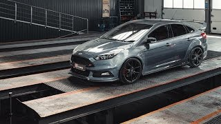Ford Focus ST by SS Tuning