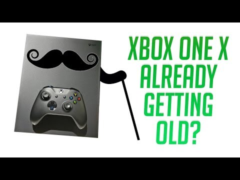 DEV SAYS XBOX ONE X COULDN'T MANAGE 4K, DESTINY 2 BLOCKS CAPTURE SOFTWARE? & MORE