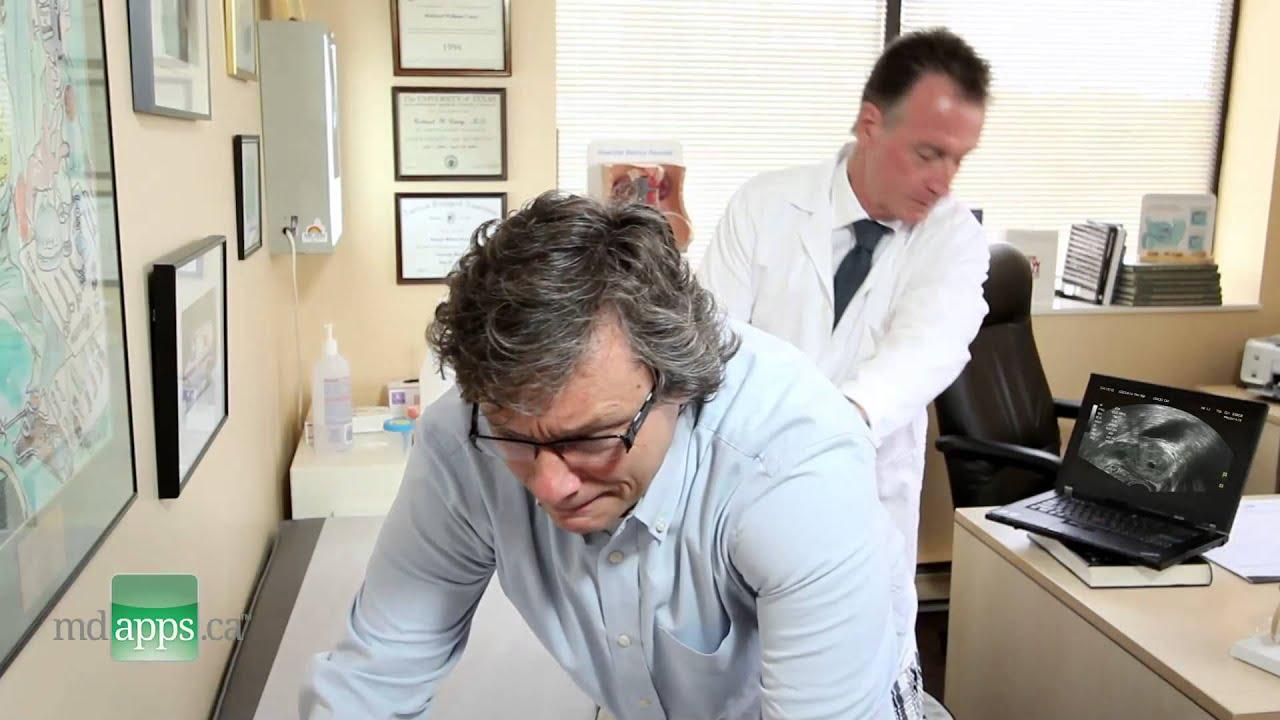 Prostate Exam Prostate Exam -...