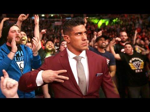 NXT Takeover Philadelphia Review 1/27/18 | Fightful Wrestling Podcast | NJPW Sapporo, EC3