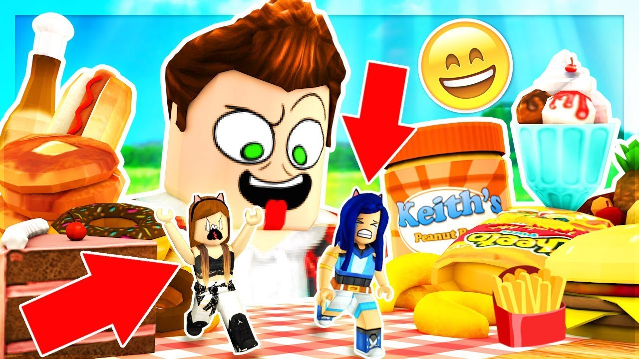 Eat Or Die The Funniest Game In Roblox - roblox comedy games