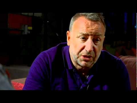 Peter Hook (Joy Division) - An Amoeba Interview