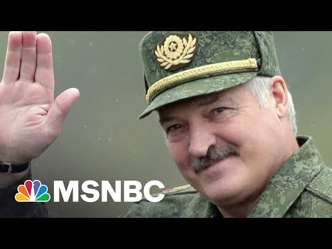 Autocrats Feel More Empowered To Reach Across Borders   MSNBC