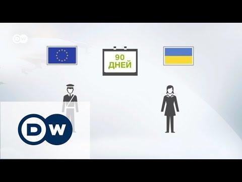 знакомства с европой