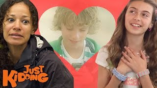 Finding Love, Exotic Animals, & Extreme Ageing | Best of Just Kidding Pranks