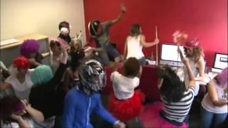 Harlem Shake: M&G's take