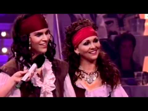 "Let's Dance,Norway _ The Winner 12.11.2011 _ Atle Pettersen _""The Pirates of the Caribbean"""