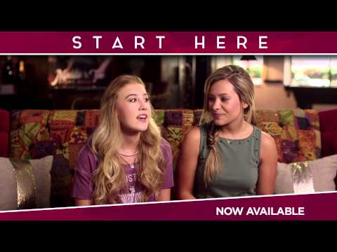 """Maddie & Tae - Behind The Song """"Downside Of Growing Up"""""""