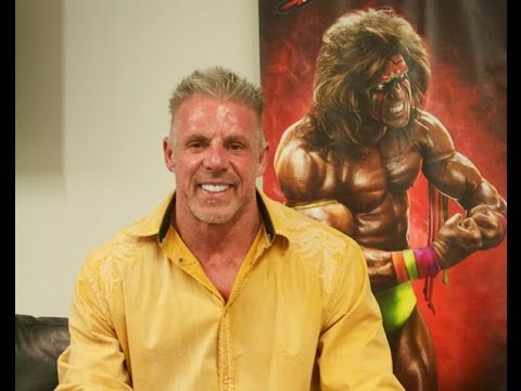 ultimate warrior autopsy - photo #1