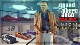 GTA 5 ONLINE |★IMPORT & EXPORT DLC REVIEW!★| TEMPESTA TUNING [CAR PORN] | + ALLE MASKEN & OUTFITS!