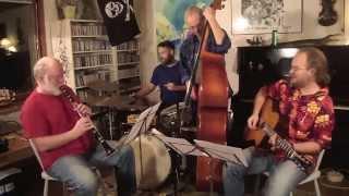 That rhythm man - Jazz Pirates