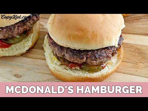 Best beef burger recipe without egg