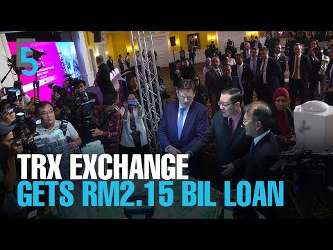 EVENING 5: TRX free of 1MDB ghosts, says LGE