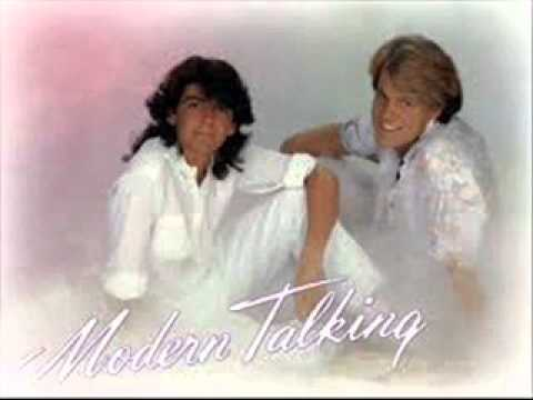 Modern Talking - Remix Album (Best Of The Best)