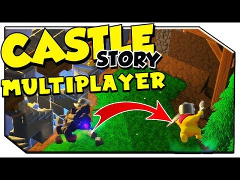 Castle Story   Multiplayer   Invasion   #4