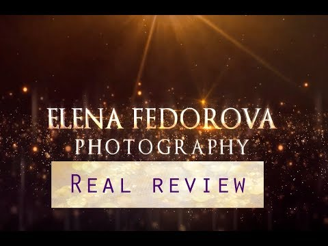 Elena Fedorova Photography Reviews. Family, Portrait And Wedding Photographer In Cancun Mexico.