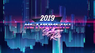 Best Synthwave Tracks of 2019!