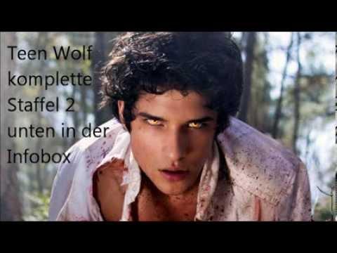 Teen Wolf Deutsch