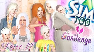 The Sims 3: 100 Baby Challenge - {Part 19} Double Trouble!