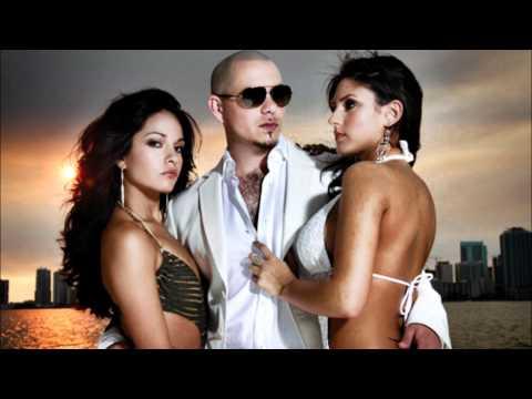 Deepa Soul Vs Pitbull - Feva 2011
