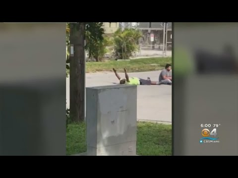 North Miami Police Officer Who Shot Caretaker Found Not Guilty On Culpable Negligence