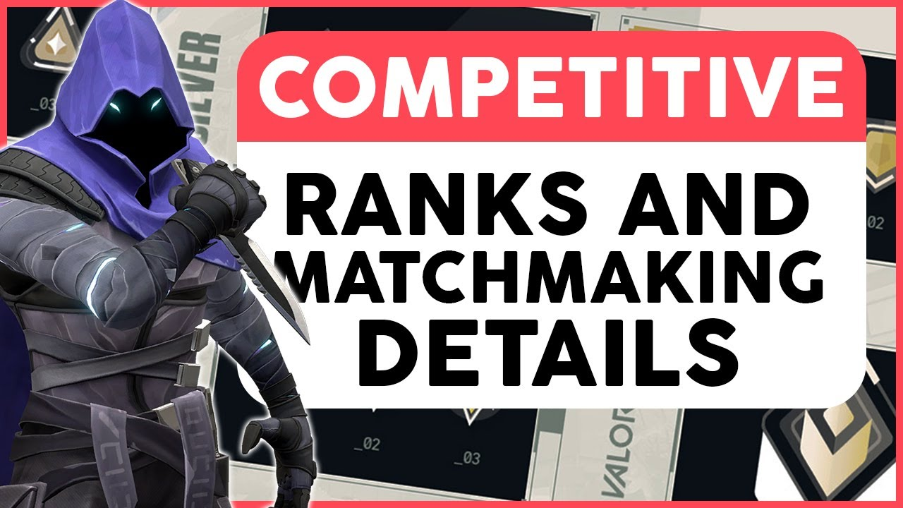 COMPETITIVE IS COMING | Ranks & Details | Valorant Beta News