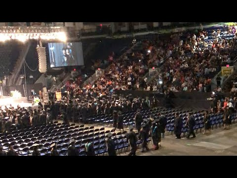 East Lee County Graduates