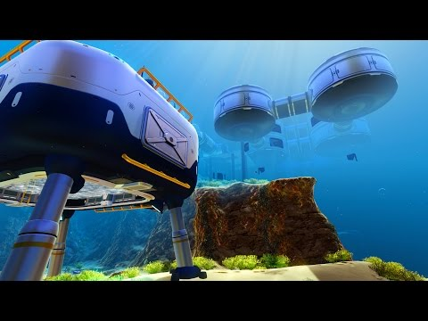 THE MOON POOL!  | Subnautica #18