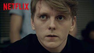《7 月 22 日:當挪威不再挪威》| 正式預告 [HD] | Netflix | HK