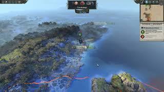 Zagrajmy w Total War: Warhammer 2 (Zakon Mistrzów Magii) part 9