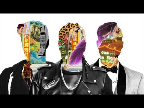 DiRTY RADiO - Numbers (Official Audio)
