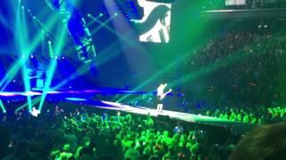 AC/DC Sin City in 4K, Greensboro Coliseum, August 27, 2016