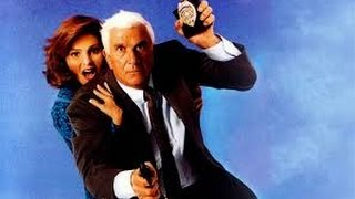 The Naked Gun 2 1/2: The Smell Of Fear (1991) Movie Review by JWU
