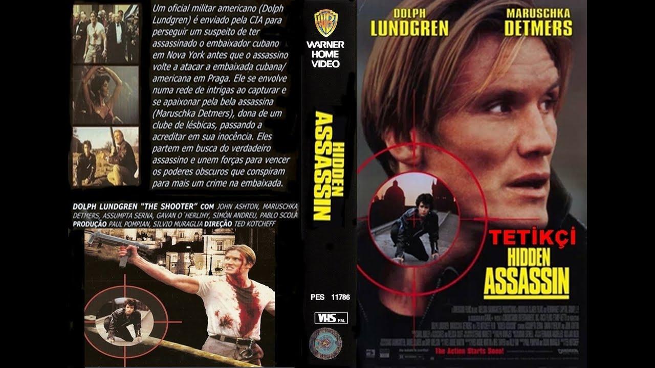 Download Tetikçi - The Shooter Hidden Assassin 1995 BluRay 1080p x264 Dual TR.ENG