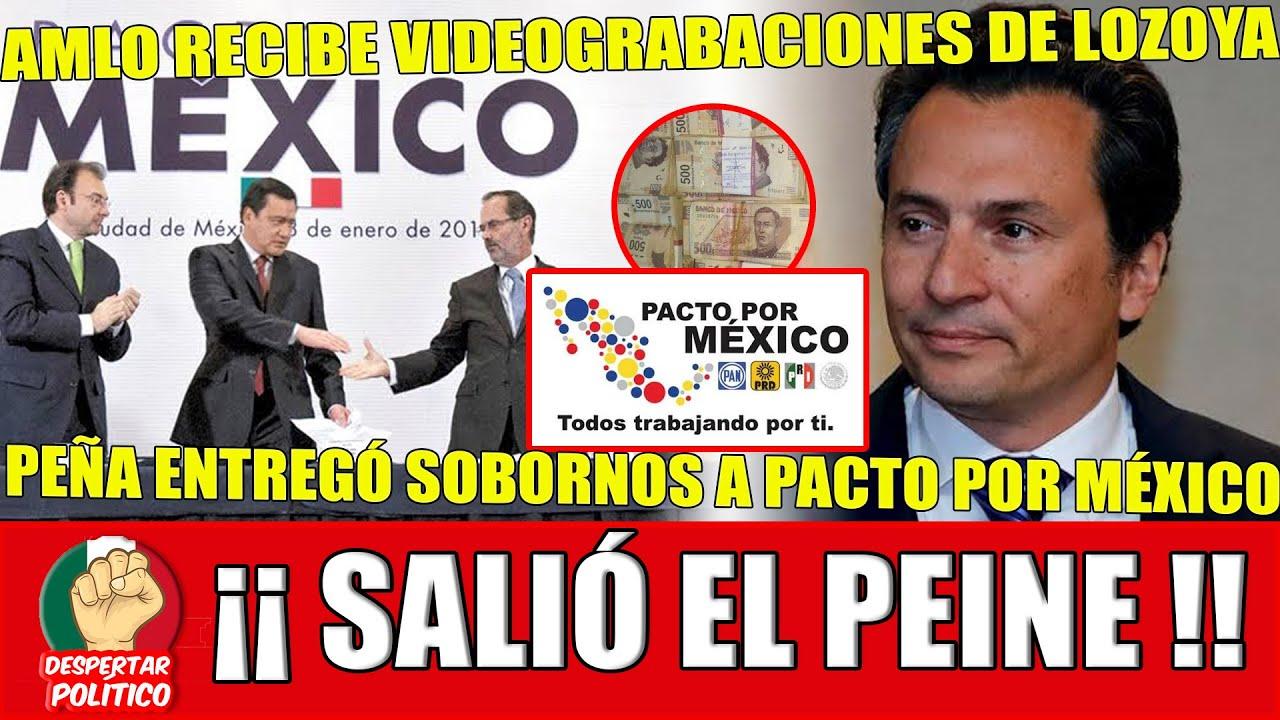 ¡Agarran a Cesar Duarte y Lozoya Canta Como Canario! ¿EU Esta protegido a EPN?AMLO PIDE EXPLICACIÓN