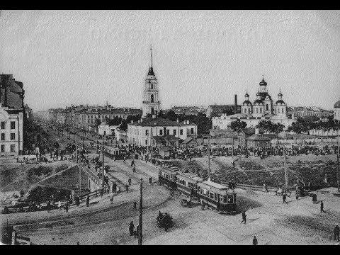 Старый Петербург часть