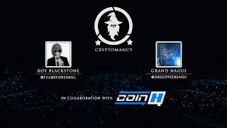 Cryptomancy Episode 5 - The Ethereum Episode!
