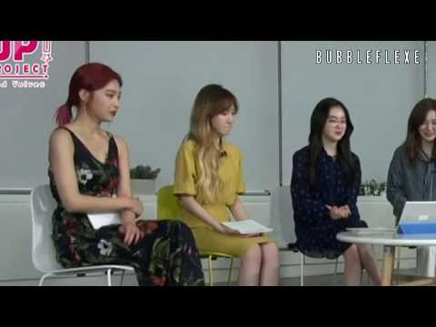 170803 Wendy spacing out | 레드벨벳 웬디