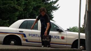 Portland Film Reel