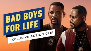 Bad Boys for Life (2020) - Exclusive