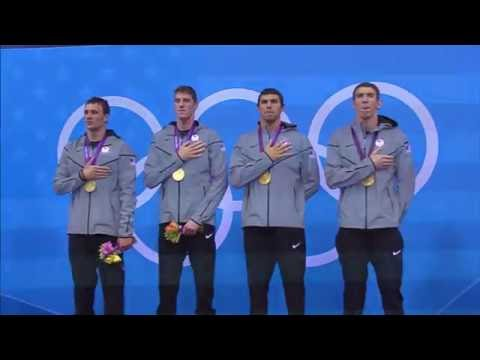 Meet elite swimmer and Olympic gold medalist, Conor Dwyer