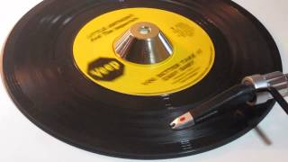 Little Anthony & The Imperials - You Better Take It Easy Baby - VEEP