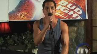 Download ITV Open Mic Features Steforeal at Cafe Metropolitan MP3 song and Music Video