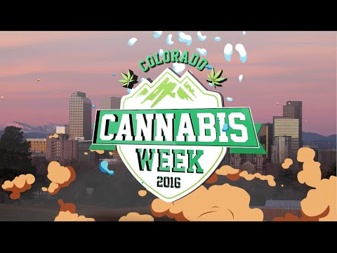 420 Colorado Cannabis Week April 20th Denver