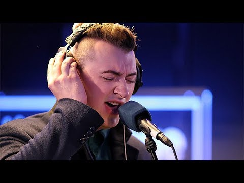 Sam Smith's New Record Name Is The 'ultimate Tribute' To His Family