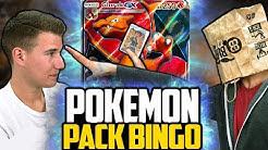 Present möchte SEINE Karte zurück!😱 POKÉMON Pack Bingo